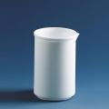 Brand普兰德 烧杯 低型 PTFE材质 无刻度 250ml