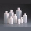 Nalgene耐洁 窄口瓶 2002-9125(瓶身HDPE材料,瓶盖PP材料)