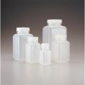 Nalgene耐洁 广口方瓶 2110-0016(瓶身PP材料,瓶盖PP材料)